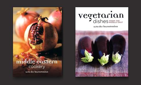 Arto Der Haroutunian Books